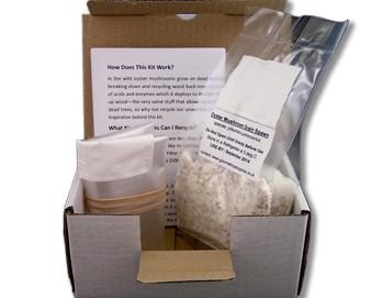 Book Recycler Kit Open Box