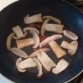 King Stropharia Mushrooms Cooking