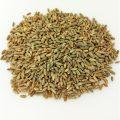Certified Organic Rye Grain